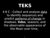 "Daily Quick Checks, ""Tides"" (Science TEKS 4.8C)"