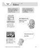 Daily Reading Comprehension Visual Aids, Grade 1