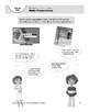 Daily Reading Comprehension Visual Aids, Grade 8