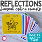 Daily Reflections Writing Prompts and Conversation Starters