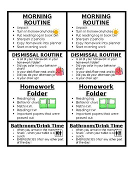 photograph regarding Morning Routine Checklist Printable identify Everyday Plan List for Table