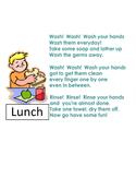 Daily Routine In Kindergarten