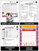 Daily Routines & Time Management -  Canadian Content Gr. 6-12