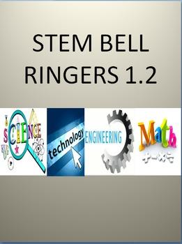 Daily STEM Bell Ringers 1.2