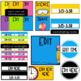 Schedule Cards ~Editable