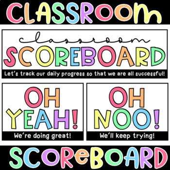 Daily Scoreboard
