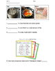 Daily Skills For Living Modified Cooking Test