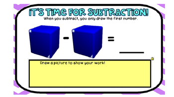 **REVISED** Daily SmartBoard Number Corner for April 2017 - Common Core