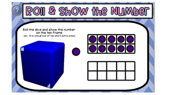 **REVISED** Daily SmartBoard Number Corner for May 2017 - Common Core