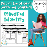 Daily Social Emotional Learning Journal Prompts for Mindfu