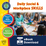 Daily Social & Workplace Skills Gr. 6-12