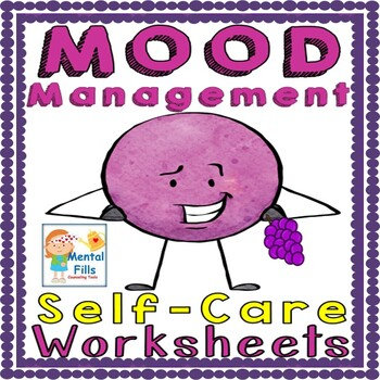 Stress Management Relaxation Worksheets and Handouts ...