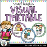 Visual Timetable