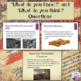 U.S. History Warm-Ups (Bellringers): Semester 1