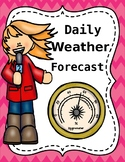 Daily Weather Forecast