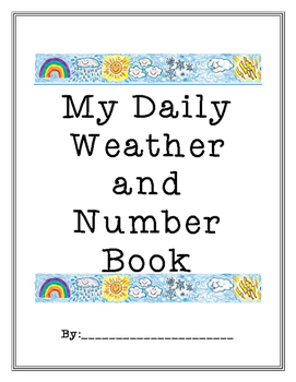Daily Weather and Number