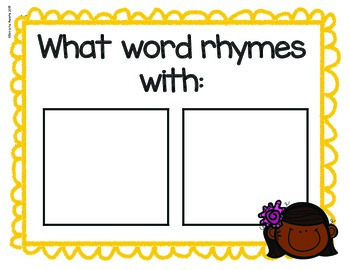 Daily Word Work Set 2--Daily Literacy Skills Practice for Kindergarten