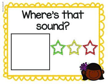 Daily Phonics and Phonemic Awareness for Kindergarten Set 3