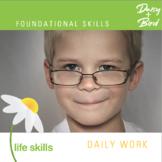 Daily Work Sampler