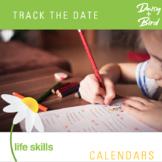 Calendars  Track the Date