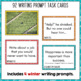 Daily Writing Prompts July NZ PowerPoint, Journal and Worksheet