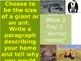 Daily Writing Prompts Treasures U5W2