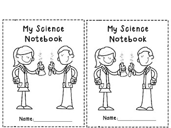 Daily and Seasonal Changes Interactive Science Notebook