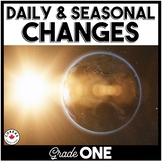 Daily and Seasonal Changes | Ontario Curriculum