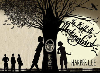 Daily lessons for To Kill a Mockingbird
