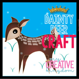 Dainty Deer Craft