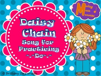 Daisy Chain - A Song for Do