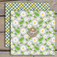 Daisy Flowers Digital papers