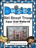 Daisy Girl Scout Kaper Chart