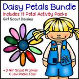 Daisy Petals Bundle - Girl Scout Daisies - Includes 14 Activity Packs!!
