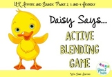 Daisy Says- Phase 2, 3 and 4 Phonics UK