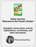 Daisy 'Welcome to the Flower Garden' Journey