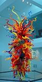 Dale Chihuly 3D Sculpture Lesson Plan