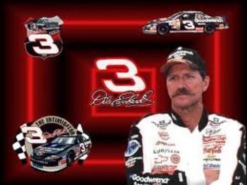 Dale Earnhardt Sr.  Triumps and Tragedies