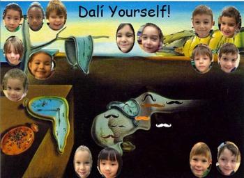 Dali Attendance