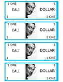 Dali Dollars