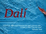 Dali Powerpoint