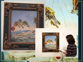 Surrealism - Dali (art)