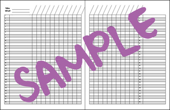 Damask Weekly Planner