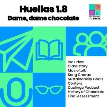 Dame, dame chocolate