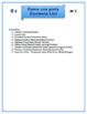 Dame una pista - Buen Viaje 2 Chapter 7 - Vocabulary Game
