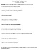 """""""Damon and Pythias"""" retold by Fan Kissen - 10 Comprehension Questions with Key"""