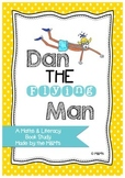 Dan the Flying Man Mini Unit