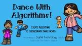 Dance Algorithm Package