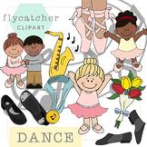 Dance Clipart