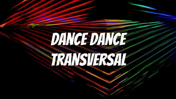 FREE Dance Dance Transversal: Angle Relationships Geometry Game